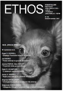 Ethos - Bracia mniejsi - AnimalStudies.pl