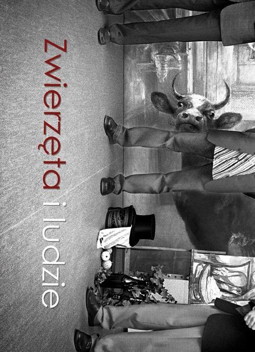 Zwierzęta i ludzie (Medium Mundi, tom VII) - AnimalStudies.pl