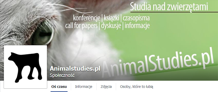 AnimalStudies.pl - Facebook