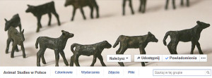 AnimalStudies.pl - Facebook - grupa