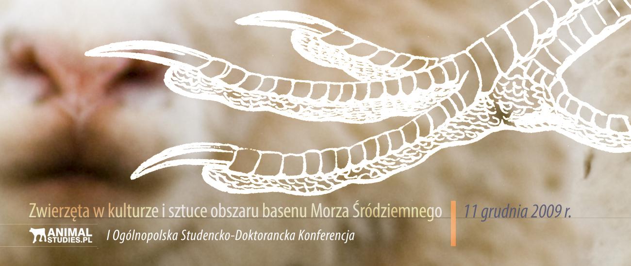 Zwierzęta w kulturze i sztuce obszaru basenu Morza Śródziemnego | AnimalStudies.pl