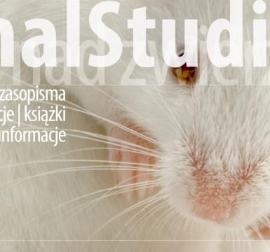 AnimalStudies.pl - studia nad zwierzętami