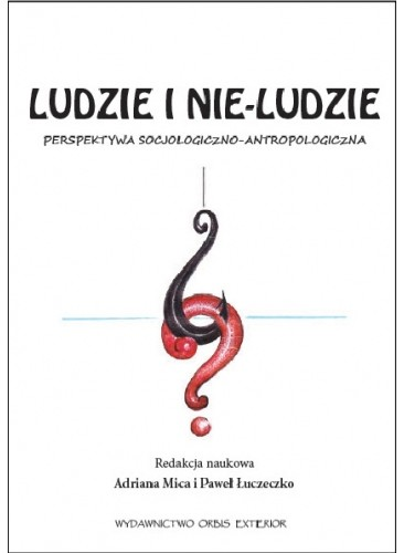 Ludzie i nie-ludzie. Perspektywa socjologiczno-antropologiczna | AnimalStudies.pl