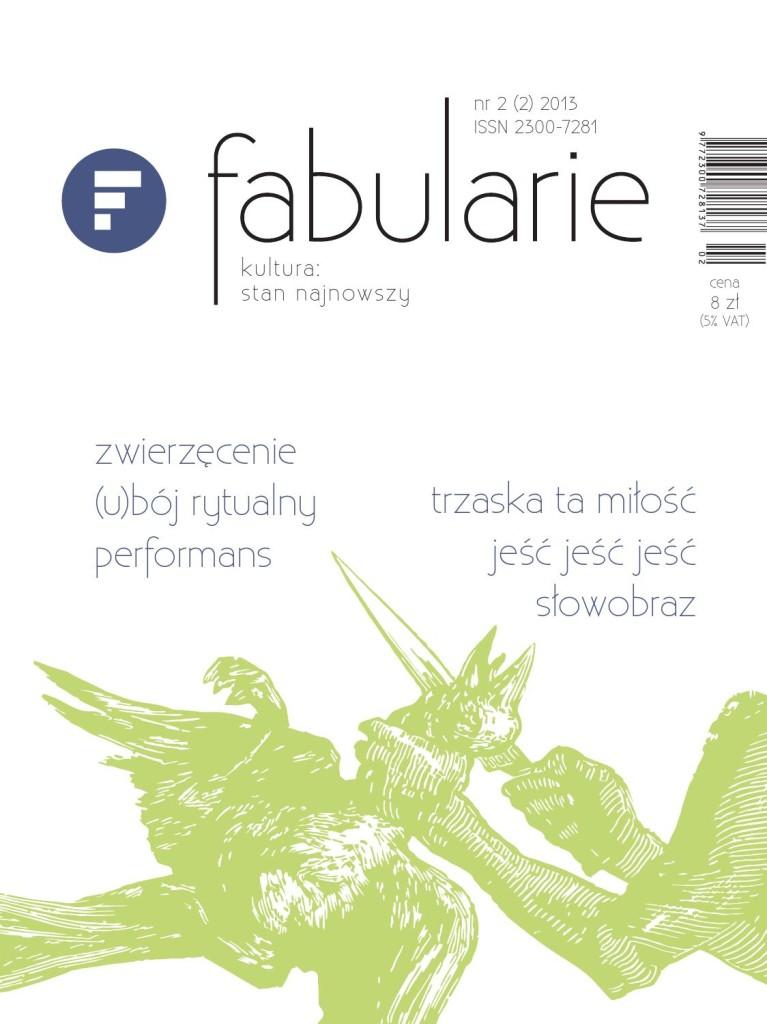 Fabularie - Zwierzęcenie - AnimalStudies.pl