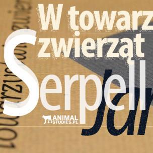 W towarzystwie zwierząt - James Serpell - AnimalStudies.pl