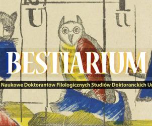 Bestiarium - AnimalStudies.pl