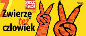 Przekrój - Zwierzę też człowiek - AnimalStudies.pl