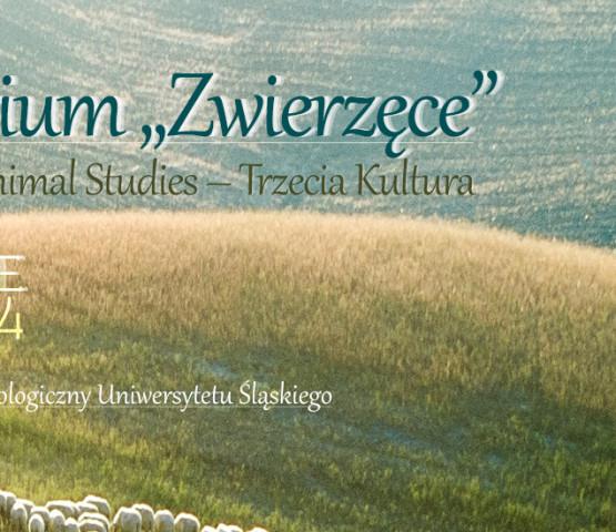 "Seminarium ""Zwierzęce"" - AnimalStudies.pl"