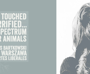 Tickled, touched and terrified... on the spectrum with our animals - wykład prof. Frances Bartkowski - AnimalStudies.pl