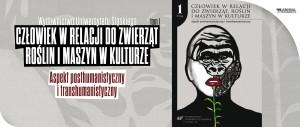 Człowiek w relacji do zwierząt, roślin i maszyn w kulturze - AnimalStudies.pl