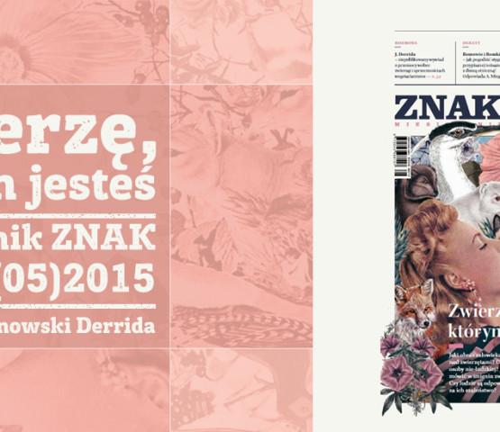 ZNAK - Zwierzę, którym jesteś - AnimalStudies.pl