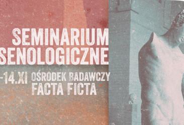 CFP: Seminarium ksenologiczne - Facta Ficta - AnimalStudies.pl