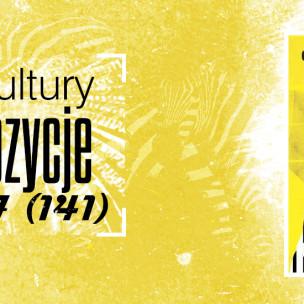 CZAS KULTURY - ZO/Opozycje - 6/2007 (141) - AnimalStudies.pl