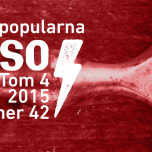 "KULTURA POPULARNA - ""Mięso"", t. 4 (2015), nr 42 - AnimalStudies.pl"