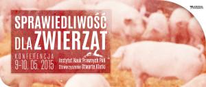 """Konferencja """"Sprawiedliwość dla zwierząt"""" - AnimalStudies.pl"""